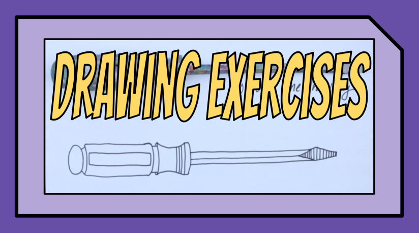 Drawing Exercises
