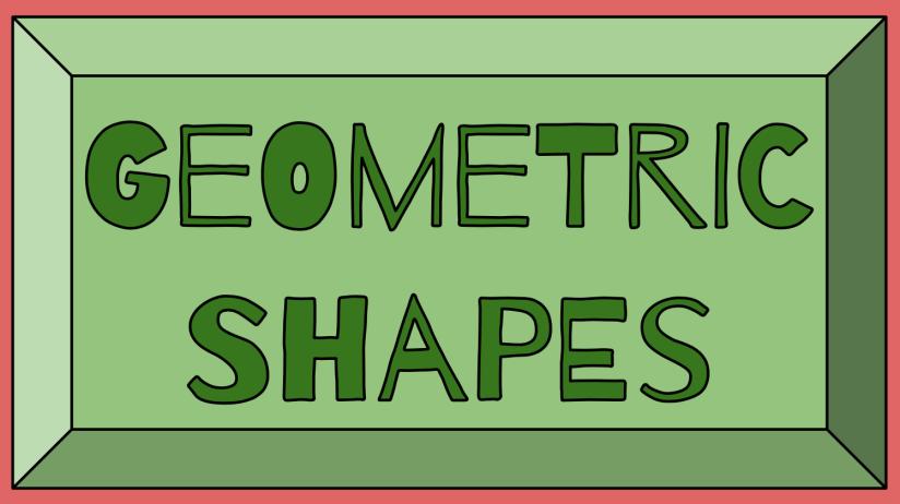 Geometric Still Life