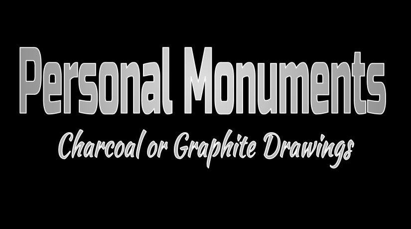 Personal Monuments