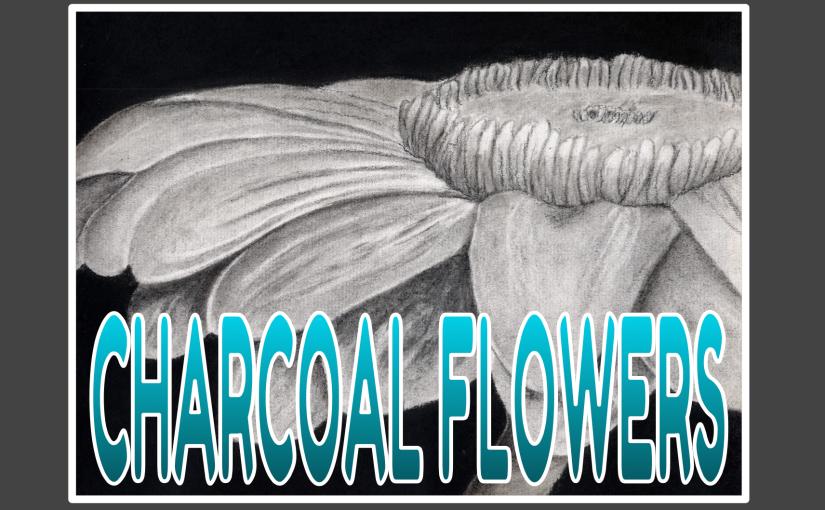 Charcoal Flowers – Padlet – Flip Grid – CritiqueTokens